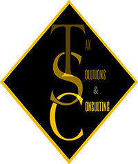 Tax Solutions & Consulting logo
